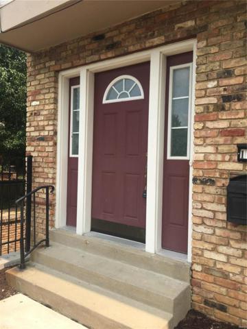 1152 Rue La Ville Walk, St Louis, MO 63141 (#18065133) :: Clarity Street Realty
