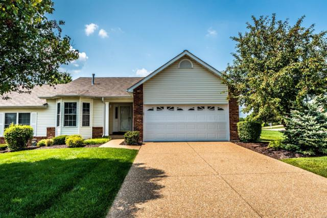 7141 Curtis Drive, Dardenne Prairie, MO 63368 (#18065141) :: St. Louis Finest Homes Realty Group
