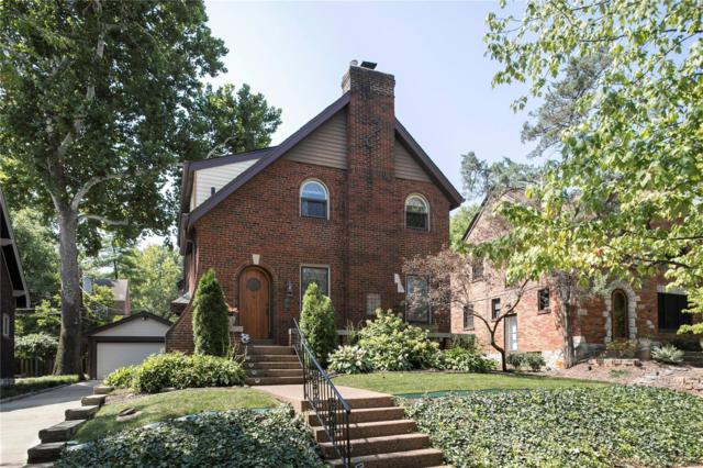 7314 Stanford Avenue, University City, MO 63130 (#18065164) :: Clarity Street Realty