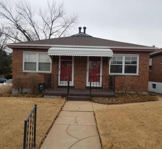 5000 Fyler Avenue, St Louis, MO 63139 (#18065191) :: Clarity Street Realty