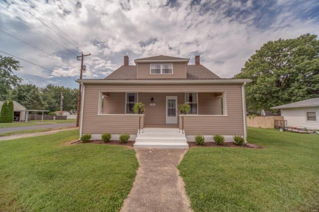 1801 E C Street, Belleville, IL 62221 (#18065205) :: Holden Realty Group - RE/MAX Preferred