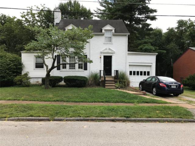 130 Swan Avenue, St Louis, MO 63122 (#18065223) :: PalmerHouse Properties LLC
