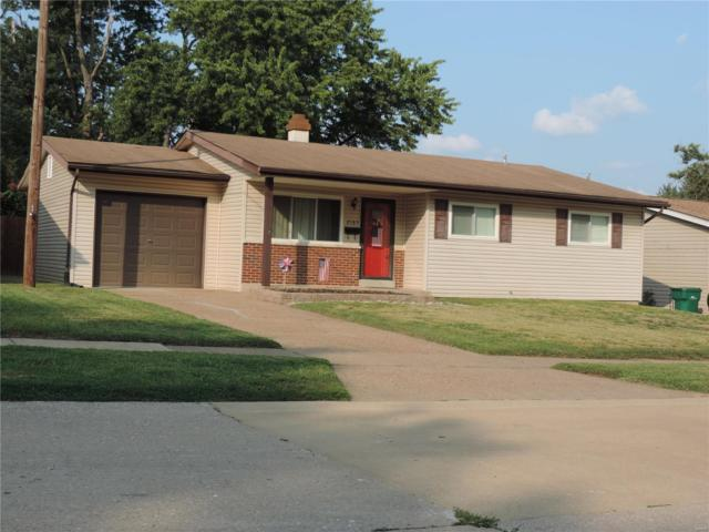 2165 David, Florissant, MO 63031 (#18065265) :: Clarity Street Realty
