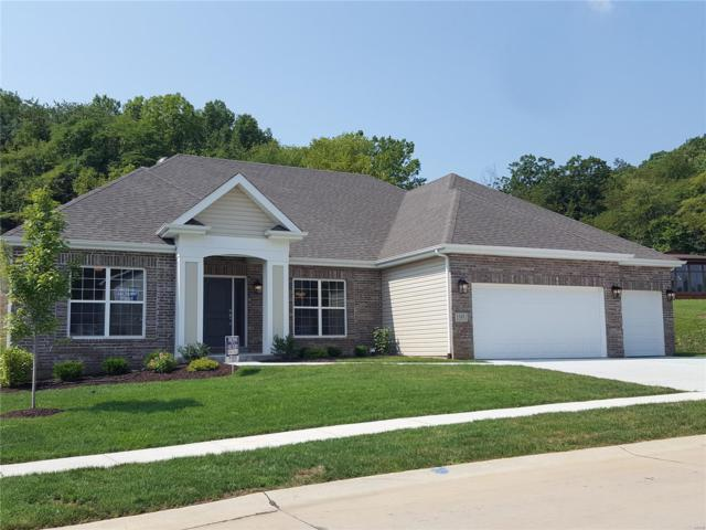 15951 Fox Trotter Court, Ballwin, MO 63021 (#18065312) :: The Kathy Helbig Group