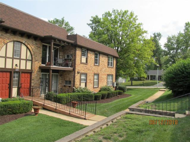11872 Cresta Verde Drive F, St Louis, MO 63146 (#18065321) :: Clarity Street Realty