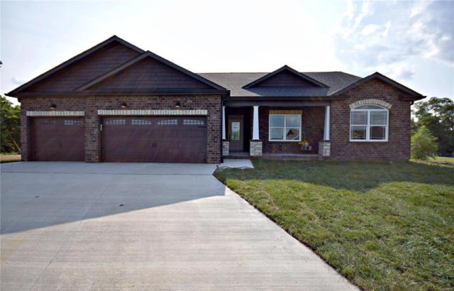 1104 Lucca Court, Caseyville, IL 62232 (#18065375) :: Fusion Realty, LLC