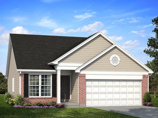 16117 Amber Vista Drive, Ellisville, MO 63021 (#18065398) :: Clarity Street Realty
