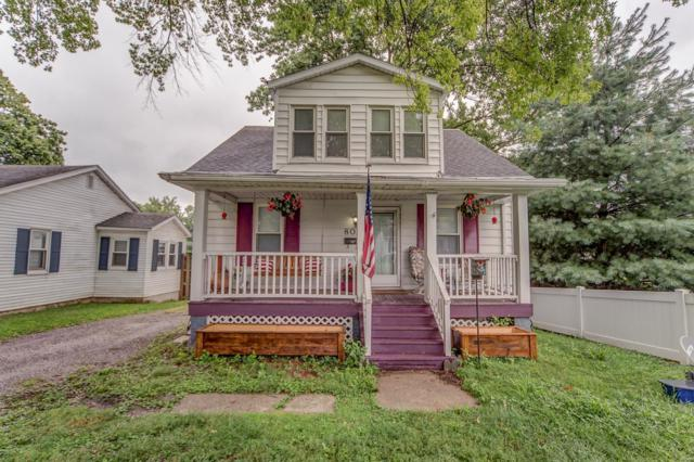 803 Wabash Avenue, Belleville, IL 62220 (#18065431) :: Holden Realty Group - RE/MAX Preferred