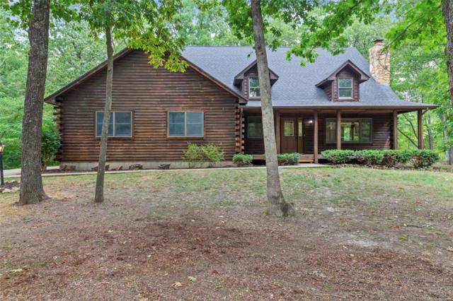 8 Lost Trails Dr., Defiance, MO 63341 (#18065441) :: PalmerHouse Properties LLC