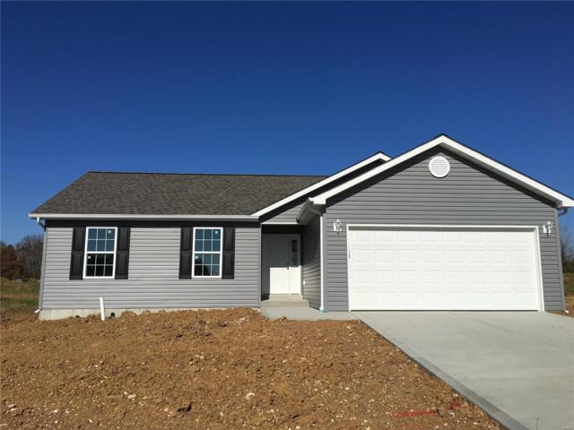 142 Rockford Drive, Troy, MO 63379 (#18065461) :: Holden Realty Group - RE/MAX Preferred