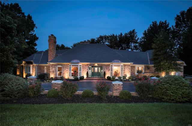 63 Muirfield Court, Town and Country, MO 63141 (#18065501) :: Sue Martin Team