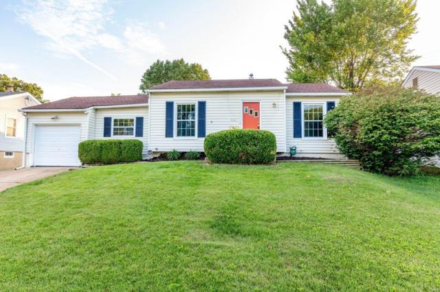 9550 Lydell Drive, St Louis, MO 63123 (#18065589) :: Clarity Street Realty