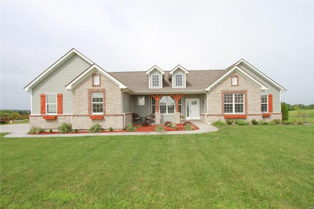 3112 Stonebridge Place, Festus, MO 63028 (#18065595) :: Holden Realty Group - RE/MAX Preferred