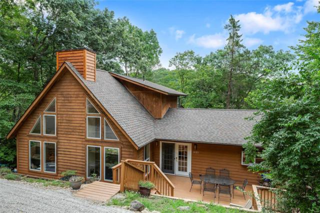 1832 N Lake Sherwood Drive, Lake Sherwood, MO 63357 (#18065615) :: St. Louis Finest Homes Realty Group