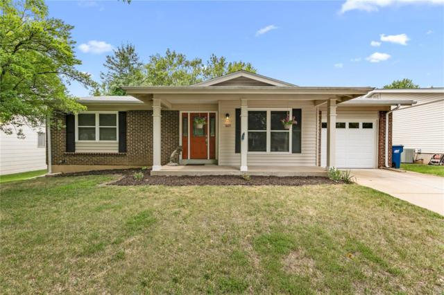 660 Twigwood, Ballwin, MO 63021 (#18065620) :: The Becky O'Neill Power Home Selling Team