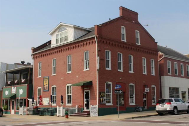 1000 Laurel Street, Highland, IL 62249 (#18065628) :: Clarity Street Realty