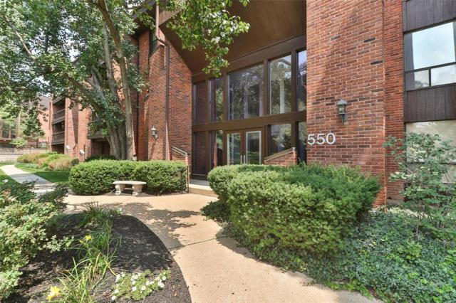 550 Coeur De Royale Drive #208, St Louis, MO 63141 (#18065673) :: Clarity Street Realty