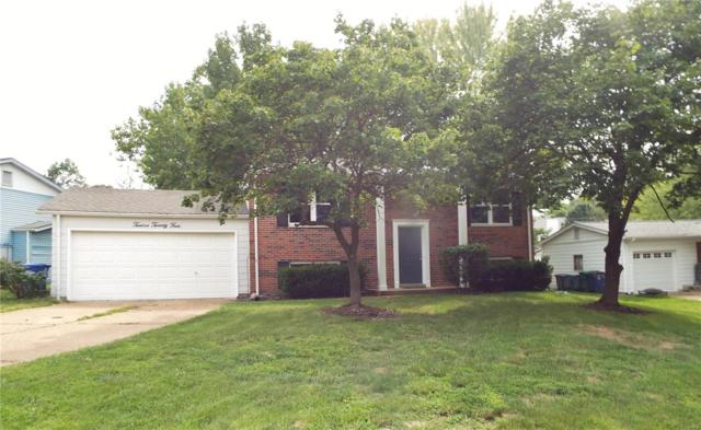 1224 Pequeno Lane, Fenton, MO 63026 (#18065702) :: Clarity Street Realty