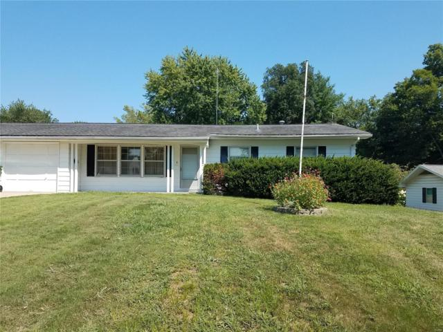 1005 Cole Place Road, CHESTER, IL 62233 (#18065762) :: Clarity Street Realty