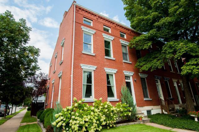 2127 Arsenal, St Louis, MO 63118 (#18065763) :: PalmerHouse Properties LLC