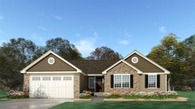 144 Shiloh Ridge*Innsbrook Model, Shiloh, IL 62221 (#18065798) :: Sue Martin Team