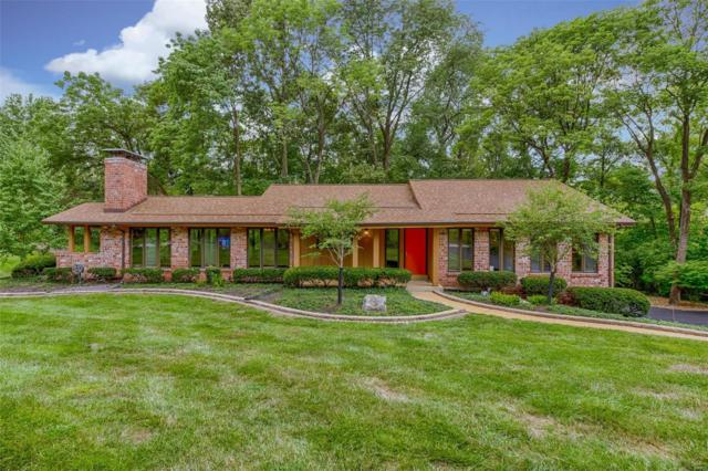1611 Kriste Court, St Louis, MO 63131 (#18065824) :: The Becky O'Neill Power Home Selling Team