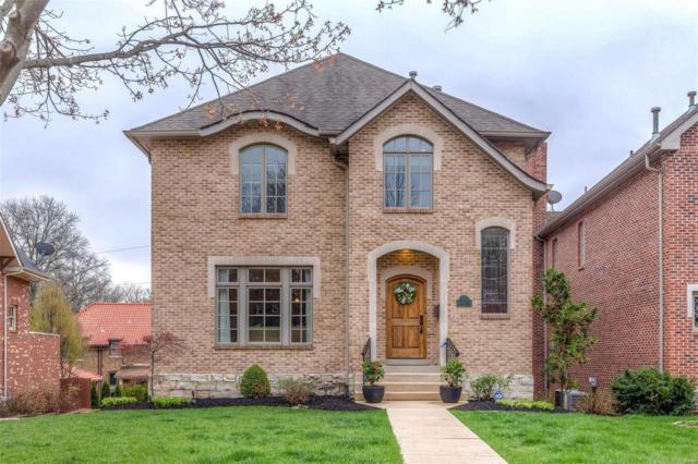 7396 Stratford Avenue, University City, MO 63130 (#18065842) :: Kelly Hager Group | TdD Premier Real Estate