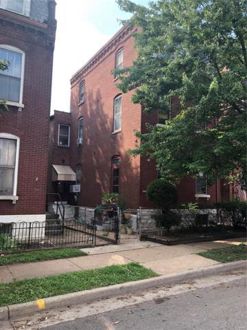 2843 Missouri Avenue, St Louis, MO 63118 (#18065910) :: Clarity Street Realty