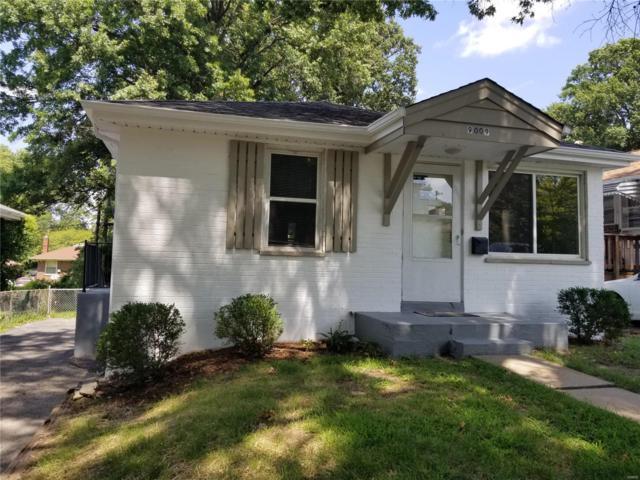 9009 Gedde Avenue, St Louis, MO 63134 (#18065929) :: Walker Real Estate Team