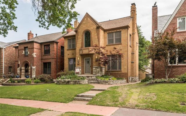 6255 Walsh Street, St Louis, MO 63109 (#18065944) :: Clarity Street Realty