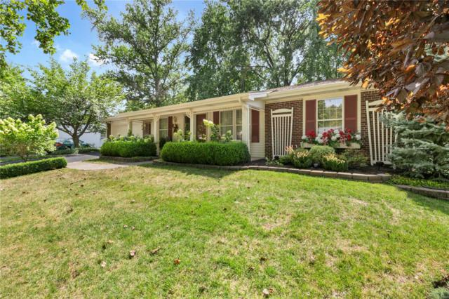 3 Pittsfield, Chesterfield, MO 63017 (#18065952) :: Clarity Street Realty