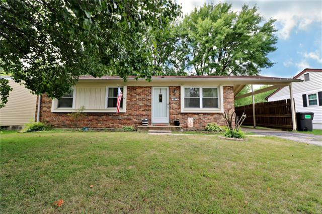 2919 Lyme Street, Saint Charles, MO 63301 (#18066002) :: The Becky O'Neill Power Home Selling Team