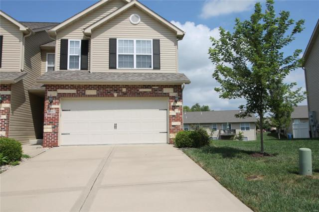 2007 Briarbend, Maryville, IL 62062 (#18066013) :: The Becky O'Neill Power Home Selling Team