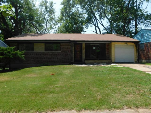 7538 Dajoby Lane, St Louis, MO 63130 (#18066115) :: Clarity Street Realty