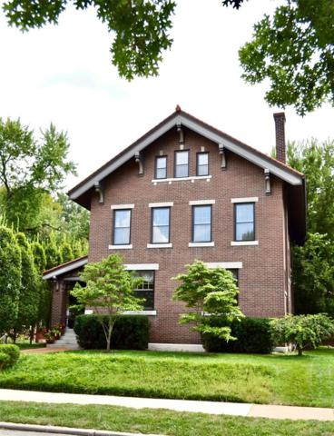 4100 Flora Place, St Louis, MO 63110 (#18066233) :: Clarity Street Realty