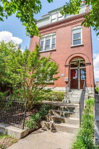 3219 Iowa Avenue, St Louis, MO 63118 (#18066266) :: Clarity Street Realty