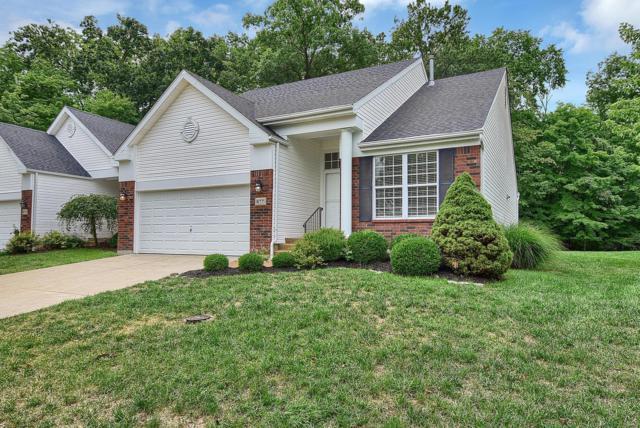 877 Gandolf Way, Eureka, MO 63025 (#18066279) :: The Becky O'Neill Power Home Selling Team