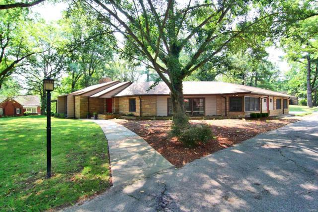 2421 Terrie Hill Road, Cape Girardeau, MO 63701 (#18066300) :: Clarity Street Realty