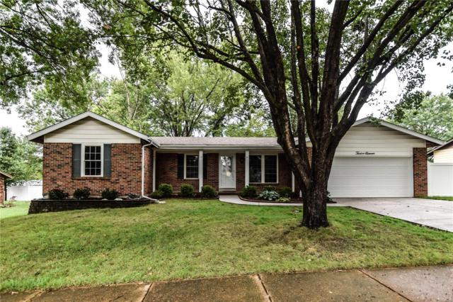 1211 Derbyshire Drive, Manchester, MO 63021 (#18066326) :: The Becky O'Neill Power Home Selling Team