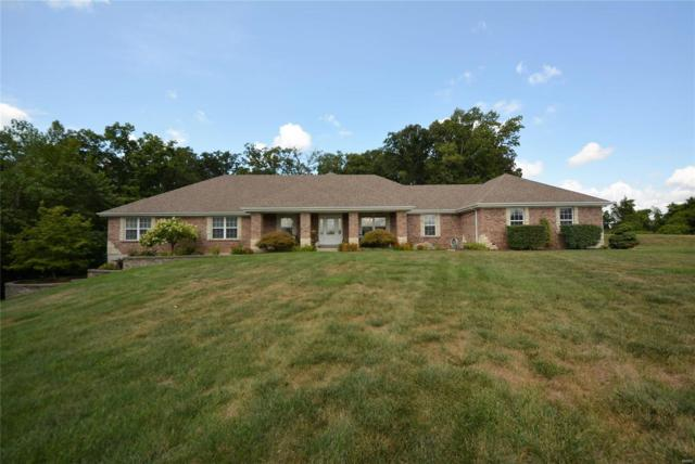 23 Edgewood Court, Troy, MO 63379 (#18066372) :: Holden Realty Group - RE/MAX Preferred