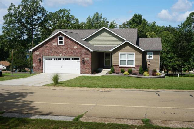 595 Champs Elysees Drive, Bonne Terre, MO 63628 (#18066390) :: Clarity Street Realty
