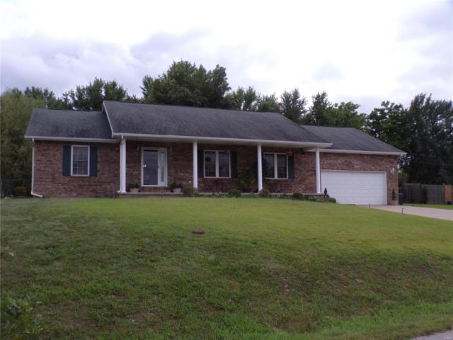 21804 Rudolph Rd, Waynesville, MO 65583 (#18066400) :: Clarity Street Realty