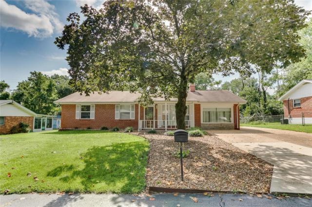 2112 Terra Lane, High Ridge, MO 63049 (#18066469) :: The Becky O'Neill Power Home Selling Team