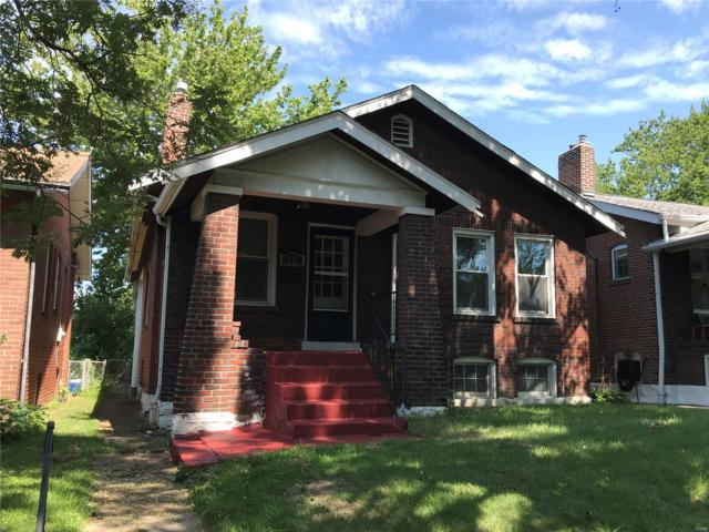 5225 Tennessee Avenue, St Louis, MO 63111 (#18066584) :: Clarity Street Realty