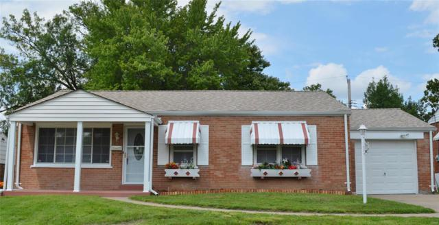 1153 Phalen Road, St Louis, MO 63137 (#18066629) :: Clarity Street Realty