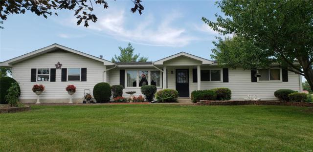210 College Circle, Eolia, MO 63344 (#18066726) :: Clarity Street Realty