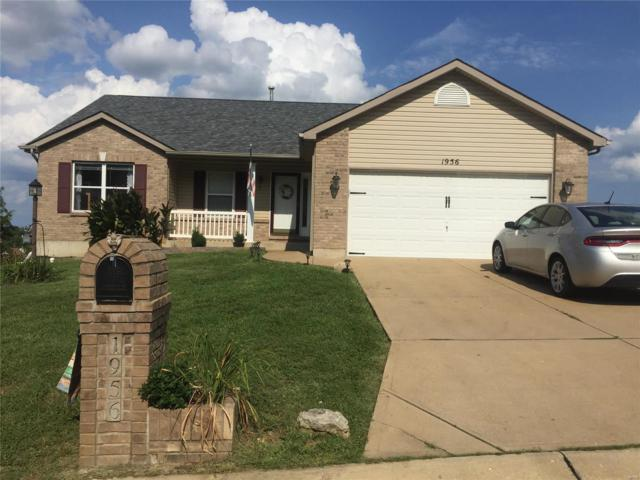 1956 Anchorage, Festus, MO 63028 (#18066812) :: Clarity Street Realty