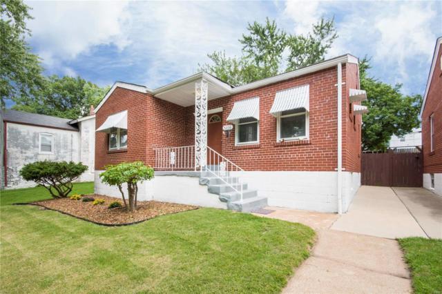 5206 Dewey Avenue, St Louis, MO 63116 (#18066852) :: Clarity Street Realty