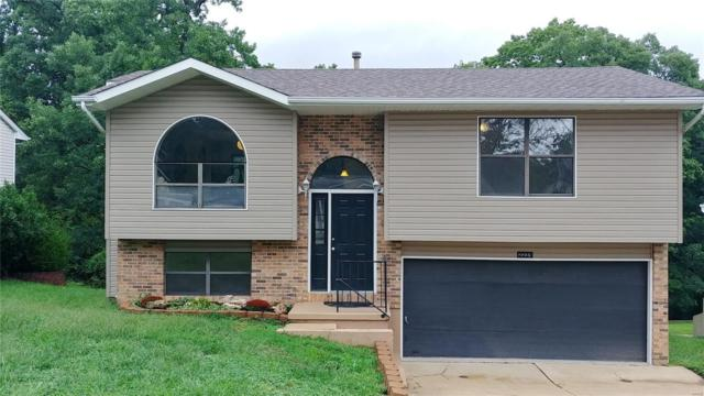 2231 Parkton Way, Barnhart, MO 63012 (#18066967) :: Sue Martin Team