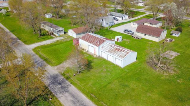 333 Bernice Avenue, SHIPMAN, IL 62685 (#18067006) :: Fusion Realty, LLC